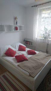 Apartament wSobieskim